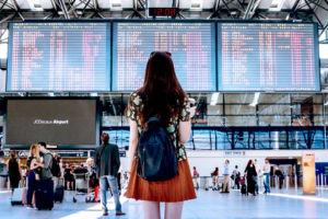 vuelos baratos estudiantes internacionales