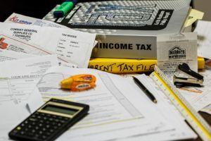tax return australia