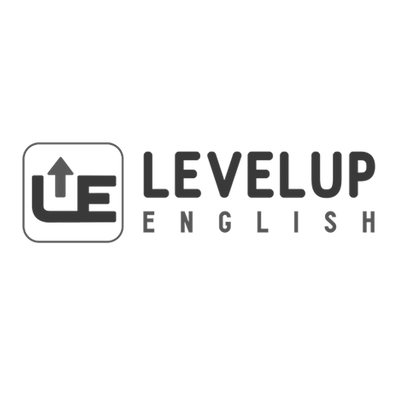 level up english